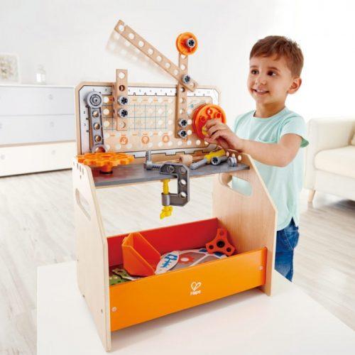 scientific workbench for kids