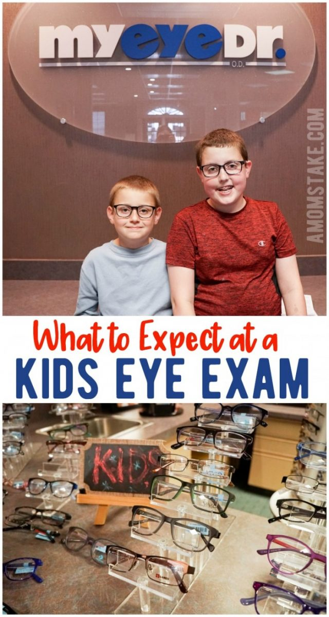 a17520827cd8 In today's post, I'll share what you can expect at your child's eye exam  and how to pick out glasses for kids, plus help you find a local eye doctor  you can ...